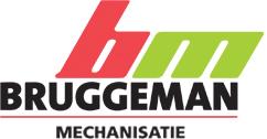 Logo bm Bruggeman Mechanisatie